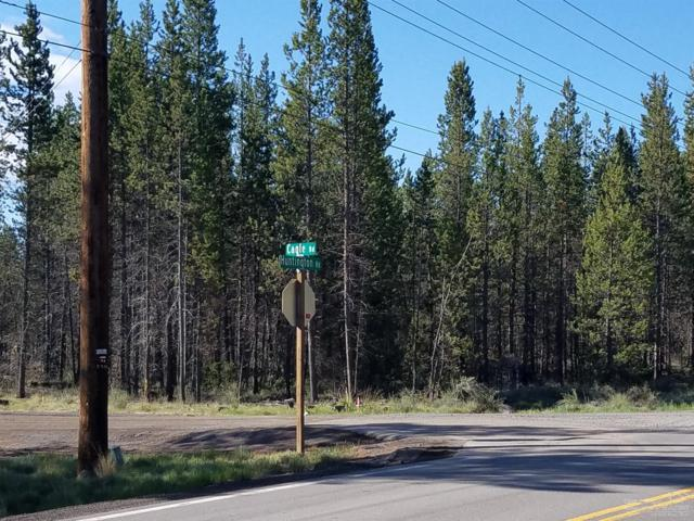 16791 Cagle Road, La Pine, OR  (MLS #201711761) :: Pam Mayo-Phillips & Brook Havens with Cascade Sotheby's International Realty