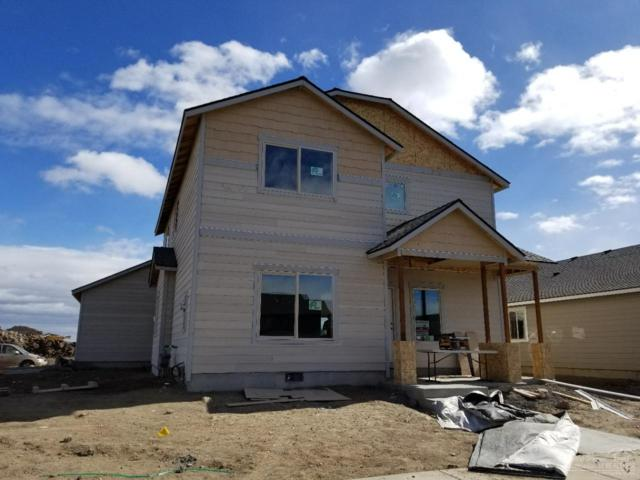590 NW 27th Street, Redmond, OR 97756 (MLS #201711848) :: Pam Mayo-Phillips & Brook Havens with Cascade Sotheby's International Realty