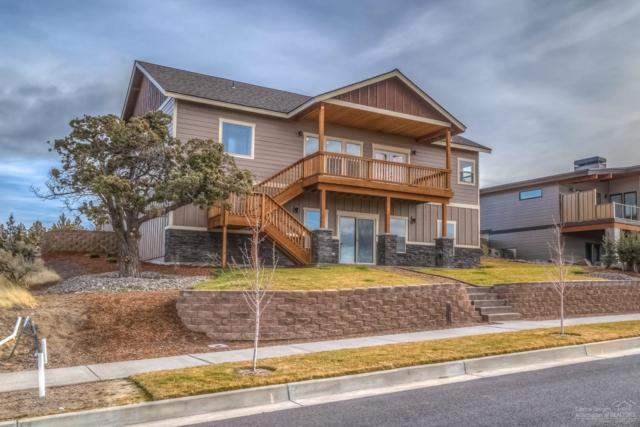 444 SE Manzanita Drive, Madras, OR 97741 (MLS #201711910) :: Pam Mayo-Phillips & Brook Havens with Cascade Sotheby's International Realty