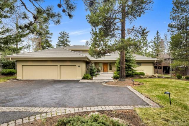 58063 Trophy Lane, Sunriver, OR 97707 (MLS #201800068) :: Windermere Central Oregon Real Estate