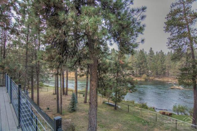 60653 River Bend Drive, Bend, OR 97702 (MLS #201800085) :: Windermere Central Oregon Real Estate