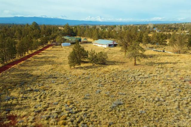 64815 N Highway 97, Bend, OR 97701 (MLS #201800157) :: The Ladd Group