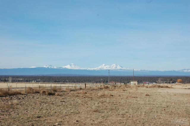 3 SW Umbarger Road Lot, Powell Butte, OR 97753 (MLS #201800527) :: The Ladd Group