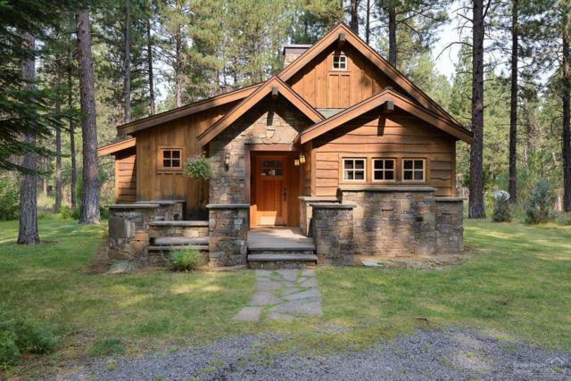13375 SW Forest Service 1419 Road 28U1, Camp Sherman, OR 97730 (MLS #201800559) :: Team Birtola | High Desert Realty