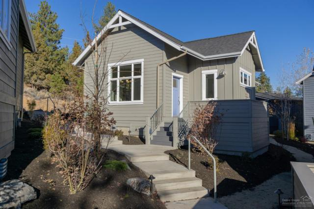 1909 NW Monterey Mews, Bend, OR 97703 (MLS #201800612) :: Windermere Central Oregon Real Estate