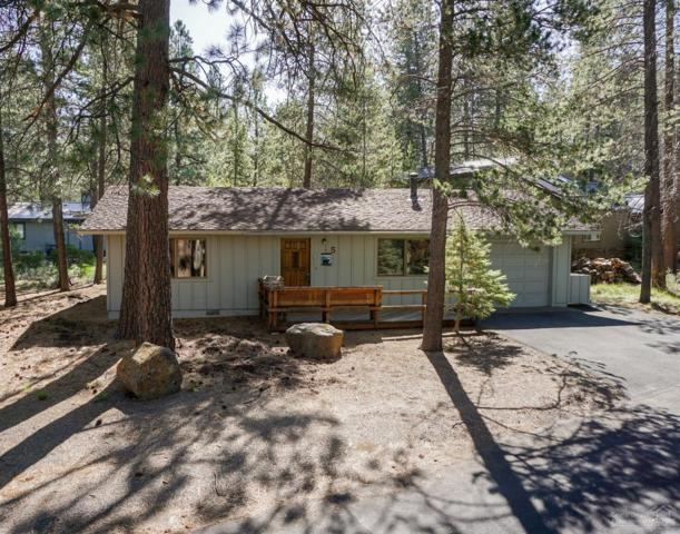 57004 Antelope Lane, Sunriver, OR 97707 (MLS #201800681) :: Team Birtola | High Desert Realty