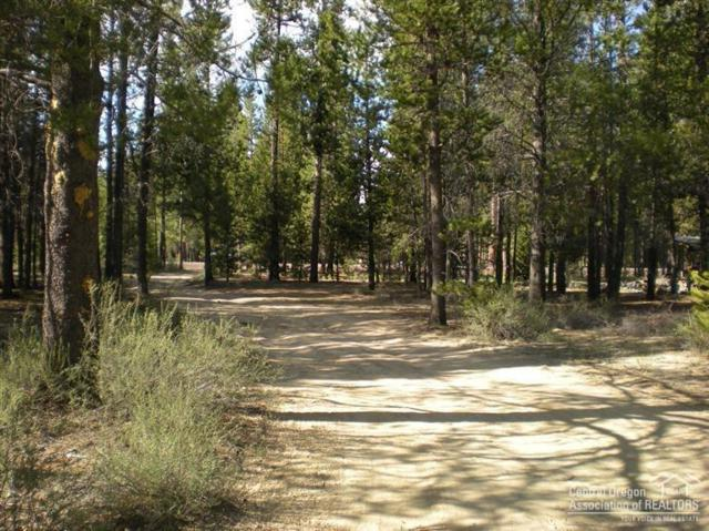 1308 Crescent Cut-Off Road, Crescent, OR 97733 (MLS #201800703) :: Windermere Central Oregon Real Estate