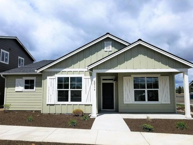 20774 Kilbourne Loop, Bend, OR 97701 (MLS #201801105) :: Windermere Central Oregon Real Estate
