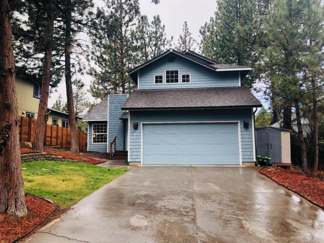1574 NW Kingston Avenue, Bend, OR 97703 (MLS #201801134) :: The Ladd Group