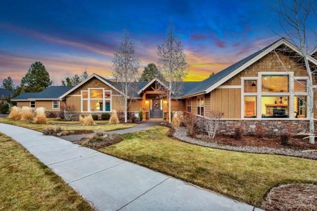 2430 NW Morningwood Way, Bend, OR 97703 (MLS #201801207) :: Windermere Central Oregon Real Estate