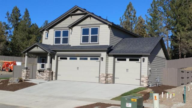 20657 SE Meadowsweet Drive, Bend, OR 97702 (MLS #201801222) :: Windermere Central Oregon Real Estate
