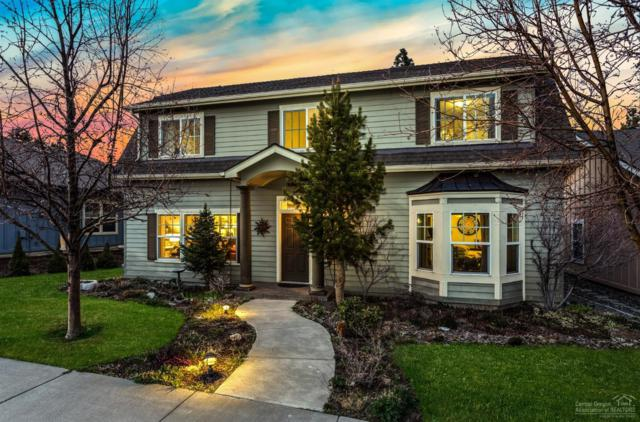 20276 Halfway Road, Bend, OR 97703 (MLS #201801333) :: Pam Mayo-Phillips & Brook Havens with Cascade Sotheby's International Realty