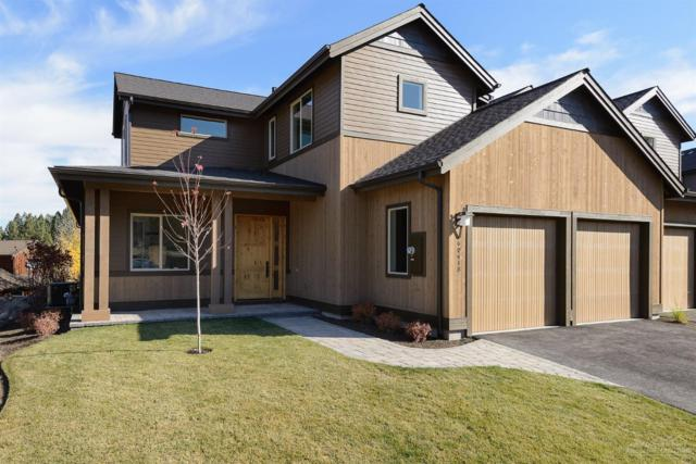 60418 Kangaroo Loop, Bend, OR 97702 (MLS #201801365) :: Pam Mayo-Phillips & Brook Havens with Cascade Sotheby's International Realty
