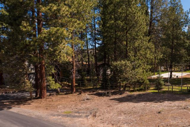 1140 E Timber Pine Drive, Sisters, OR 97759 (MLS #201801377) :: The Ladd Group