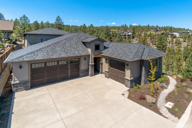 2356 NW Majestic Ridge Drive, Bend, OR 97703 (MLS #201801399) :: Windermere Central Oregon Real Estate
