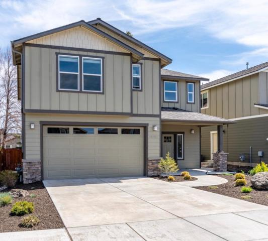 61402 Sunbrook Drive, Bend, OR 97702 (MLS #201801669) :: Team Birtola | High Desert Realty