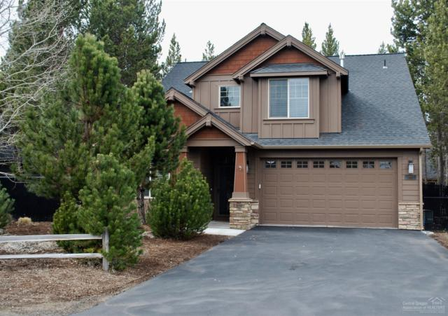 51869 Fordham Drive, La Pine, OR 97739 (MLS #201801742) :: The Ladd Group