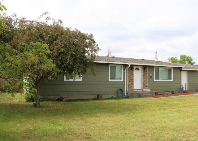 280 SW 4th Street, Prineville, OR 97754 (MLS #201802028) :: The Ladd Group