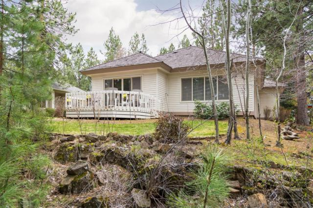 60825 Willow Creek Loop, Bend, OR 97702 (MLS #201802031) :: Windermere Central Oregon Real Estate