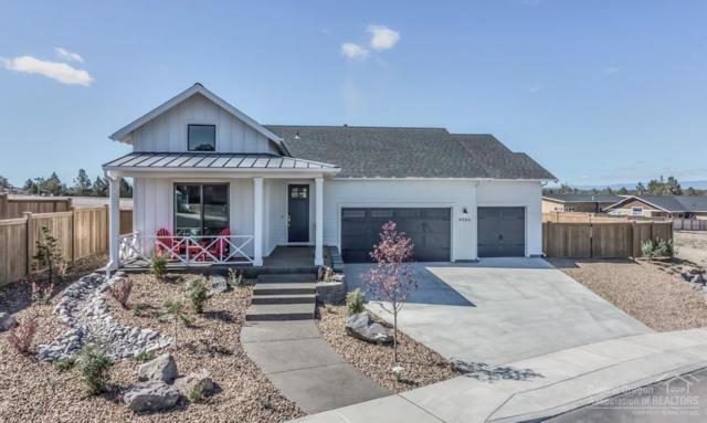 4566 SW Zenith Avenue, Redmond, OR 97756 (MLS #201802041) :: Windermere Central Oregon Real Estate