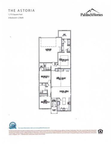 51832 Hollinshead Place, La Pine, OR 97739 (MLS #201802046) :: Windermere Central Oregon Real Estate