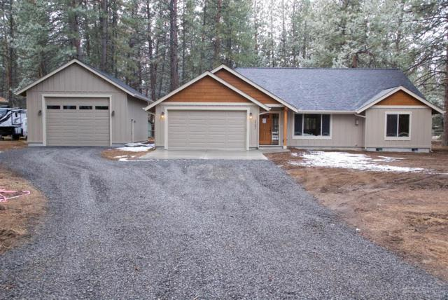 59895 Navajo Road, Bend, OR 97702 (MLS #201802283) :: Pam Mayo-Phillips & Brook Havens with Cascade Sotheby's International Realty