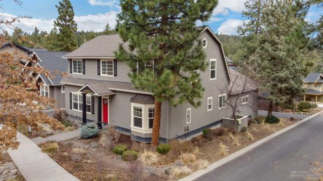 2472 NW Shields Drive, Bend, OR 97703 (MLS #201802440) :: The Ladd Group