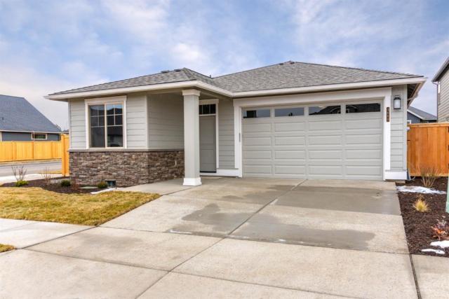 3680 SW Badger Court, Redmond, OR 97756 (MLS #201802608) :: Central Oregon Home Pros