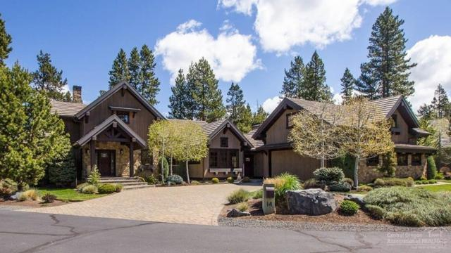 17950 N North Course Lane, Sunriver, OR 97707 (MLS #201802620) :: Windermere Central Oregon Real Estate