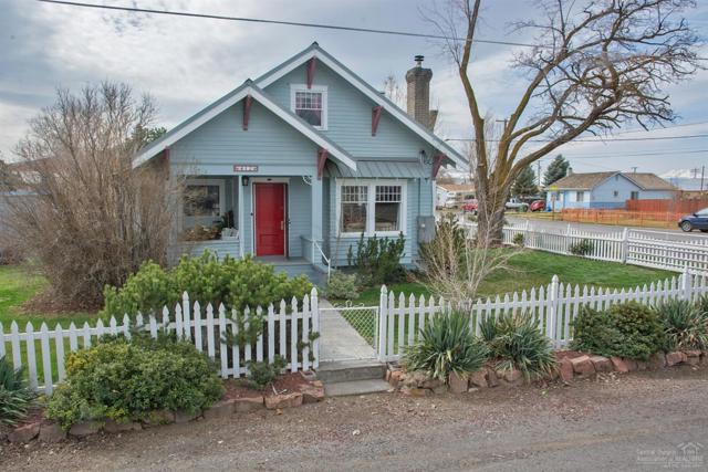 412 W D Street, Culver, OR 97734 (MLS #201802656) :: Pam Mayo-Phillips & Brook Havens with Cascade Sotheby's International Realty