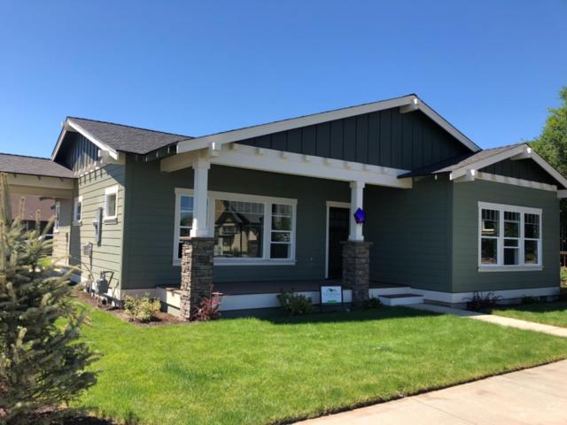 941 NW Rimrock Drive, Redmond, OR 97756 (MLS #201802794) :: Pam Mayo-Phillips & Brook Havens with Cascade Sotheby's International Realty