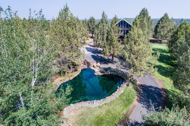 18580 Mcswain Drive, Sisters, OR 97759 (MLS #201802929) :: Pam Mayo-Phillips & Brook Havens with Cascade Sotheby's International Realty