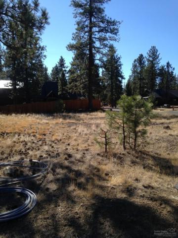 935 E Desperado Trail, Sisters, OR 97759 (MLS #201802960) :: Windermere Central Oregon Real Estate