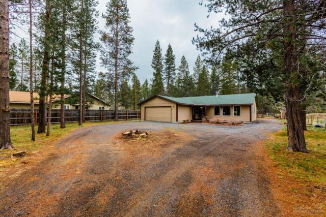 55741 Swan Road, Bend, OR 97707 (MLS #201803030) :: The Ladd Group