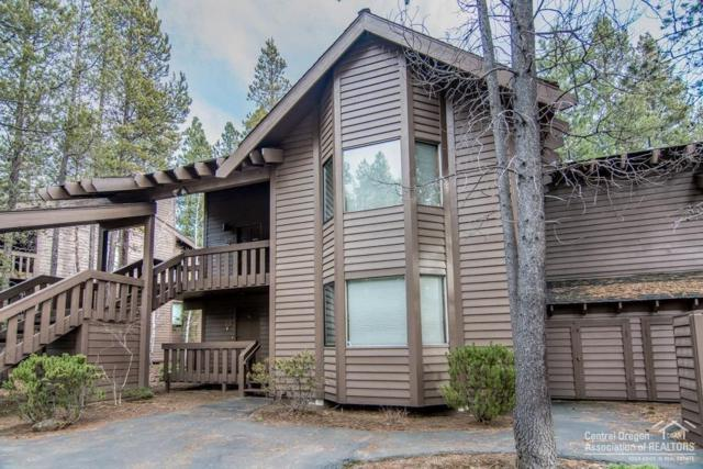 57328 Beaver Ridge Loop, Sunriver, OR 97707 (MLS #201803129) :: Fred Real Estate Group of Central Oregon