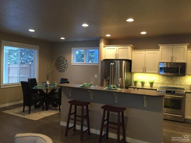 701 N Brooks Camp Road, Sisters, OR 97759 (MLS #201803173) :: Windermere Central Oregon Real Estate