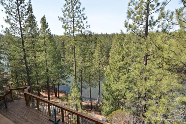 60755 River Bend Drive, Bend, OR 97702 (MLS #201803277) :: Windermere Central Oregon Real Estate