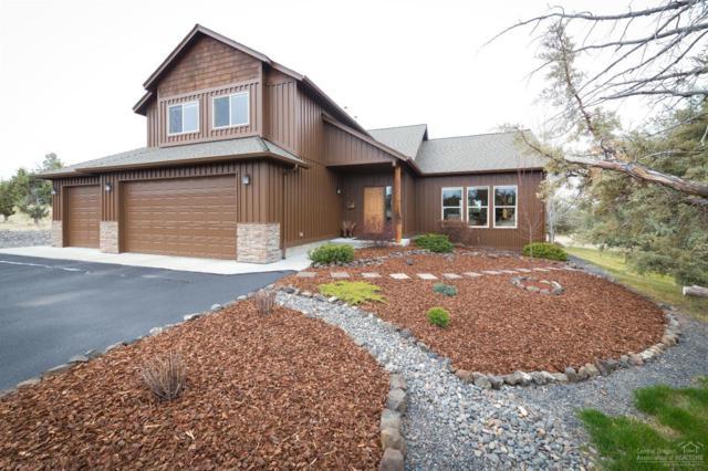 9893 SE Alamo Court, Prineville, OR 97754 (MLS #201803306) :: Windermere Central Oregon Real Estate
