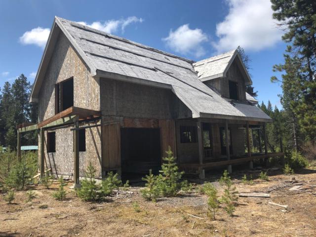139834 Dorothy Lane, Crescent Lake, OR 97733 (MLS #201803444) :: Windermere Central Oregon Real Estate