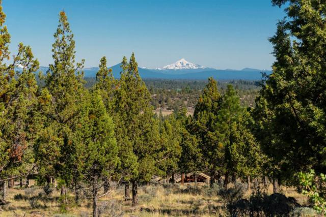 1801 NW Wild Rye Circle Lot 19, Bend, OR 97703 (MLS #201803474) :: Windermere Central Oregon Real Estate