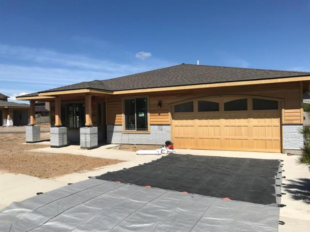 60863 Garrison Drive, Bend, OR 97702 (MLS #201803521) :: Windermere Central Oregon Real Estate