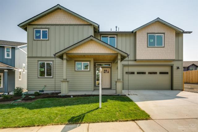 3432 NE Marys Grace Lane, Bend, OR 97701 (MLS #201803592) :: Windermere Central Oregon Real Estate