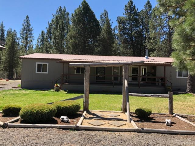 15031 Chipmunk Lane, La Pine, OR 97739 (MLS #201803723) :: Pam Mayo-Phillips & Brook Havens with Cascade Sotheby's International Realty