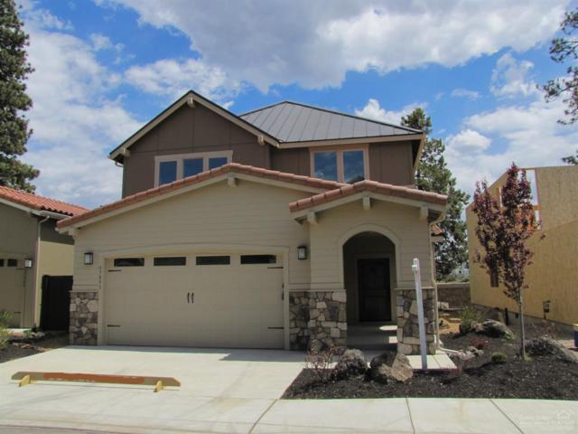 63128 NW Via Cambria, Bend, OR 97703 (MLS #201803783) :: Windermere Central Oregon Real Estate