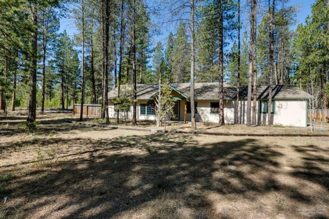 2546 Patken Circle, La Pine, OR 97739 (MLS #201803920) :: Pam Mayo-Phillips & Brook Havens with Cascade Sotheby's International Realty