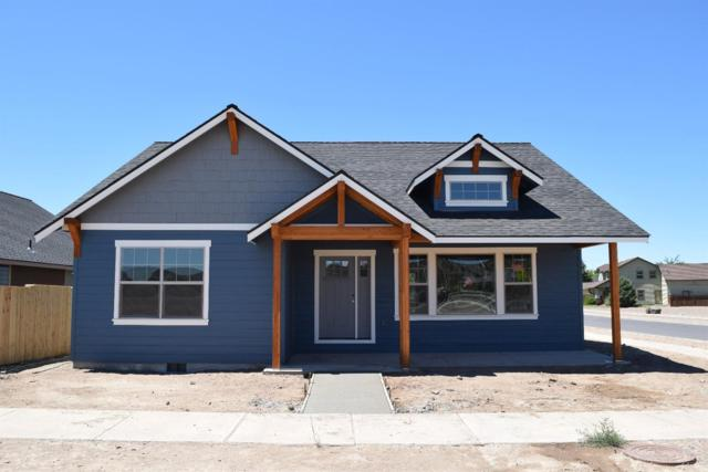 749 NE Trestle Street, Prineville, OR 97754 (MLS #201803965) :: Team Birtola | High Desert Realty