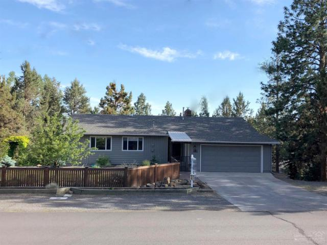 1591 NW Saginaw Avenue, Bend, OR 97703 (MLS #201804193) :: Pam Mayo-Phillips & Brook Havens with Cascade Sotheby's International Realty