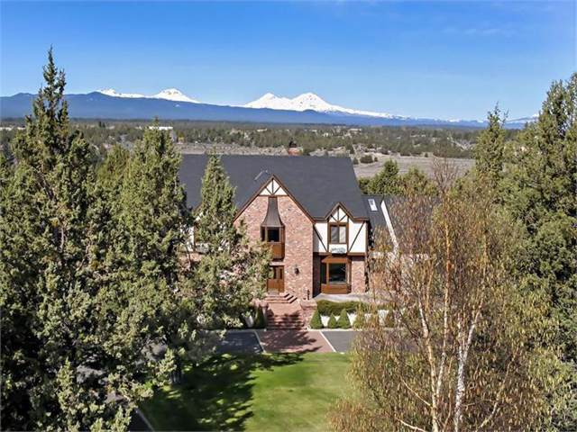 64169 Highway 20, Bend, OR 97703 (MLS #201804339) :: Berkshire Hathaway HomeServices Northwest Real Estate