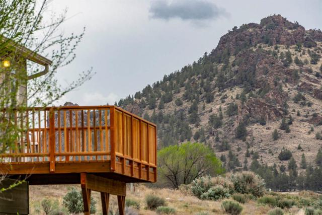 1286 NE Pippen Court, Prineville, OR 97754 (MLS #201804505) :: Pam Mayo-Phillips & Brook Havens with Cascade Sotheby's International Realty