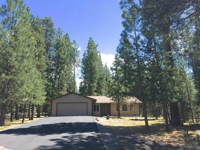 14355 Brown Trout Way, La Pine, OR 97739 (MLS #201804707) :: Pam Mayo-Phillips & Brook Havens with Cascade Sotheby's International Realty